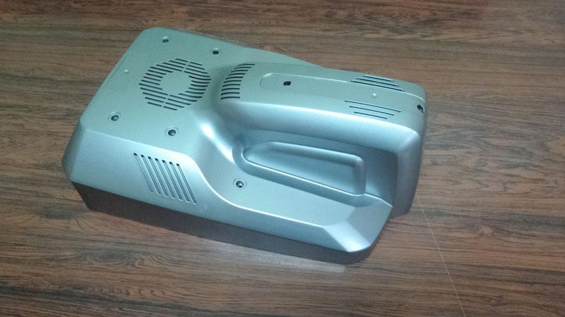 3D測定器のカバー